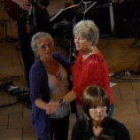 Barrens Winery Dancing